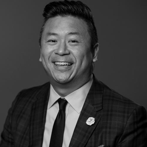 Christopher Kodama, MD, MBA