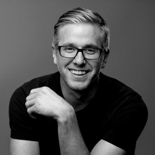 documentary filmmaker Nathaniel Hansen